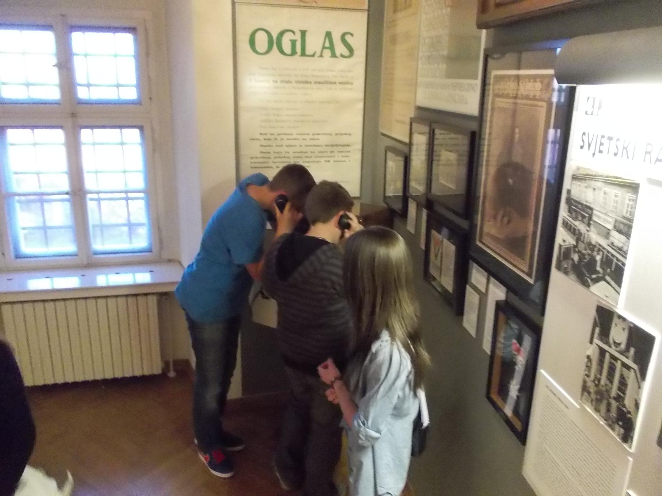 Muzej Grada Zagreba - cehovska skrinja 058